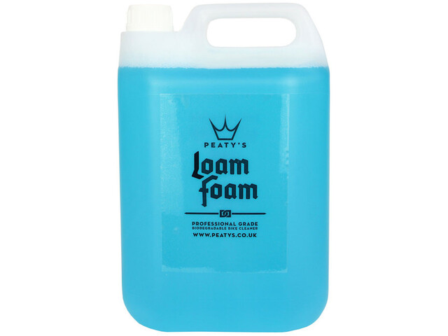Peaty's Loam Foam 5l turkis (2019) | Brake calipers